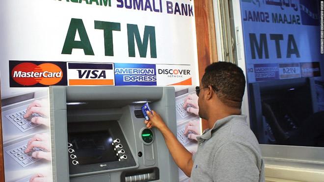 Perfect money atm debit card