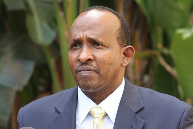 Image result for Somali Kenyan politicians