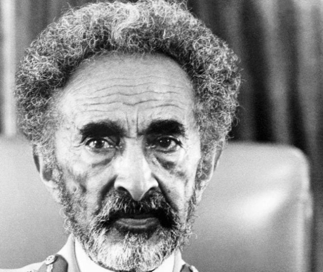 Four decades after Haile Selassie's death, Ethiopia is an ...