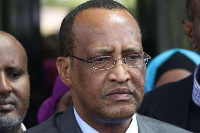 Leaders condemn Garissa killings as locals flee