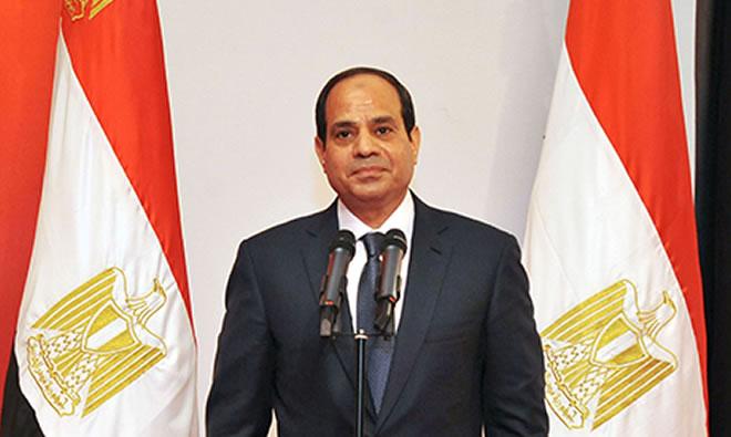 Egypt's Sisi to visit Ethiopia, Kuwait in January