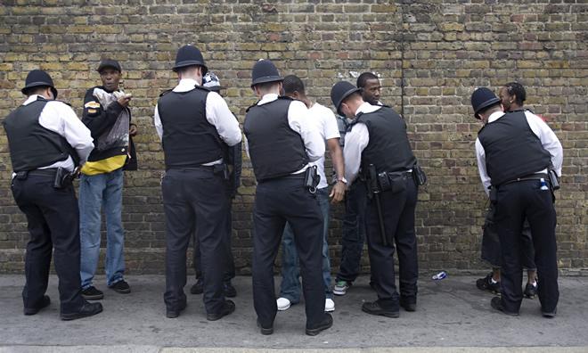 police public relations vs community police relations essay