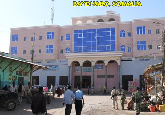 Baydhabo online