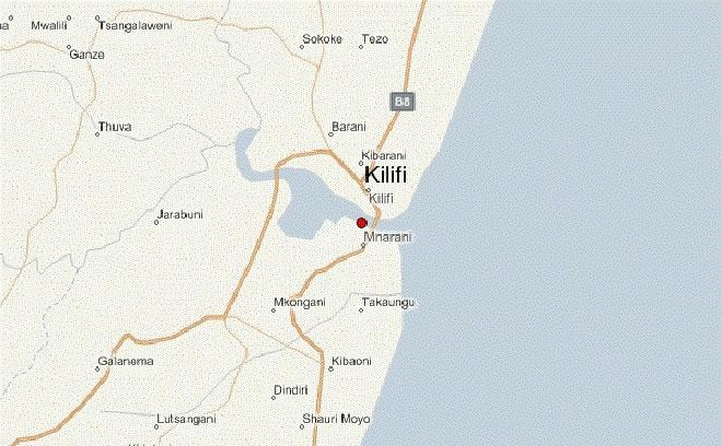 Kilifi Kenya  city photos gallery : ... kasoo Cararay Waqooyi Bari Kenya oo ka hawl bilaabay deegaanka Kilifi