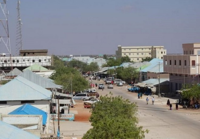Galmudug administration urges UN agencies to operate in Addado
