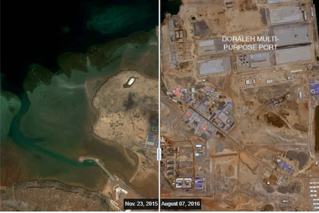 2016821636073480286118736chinadjbouti Djibouti: China builds first overseas Military Outpost