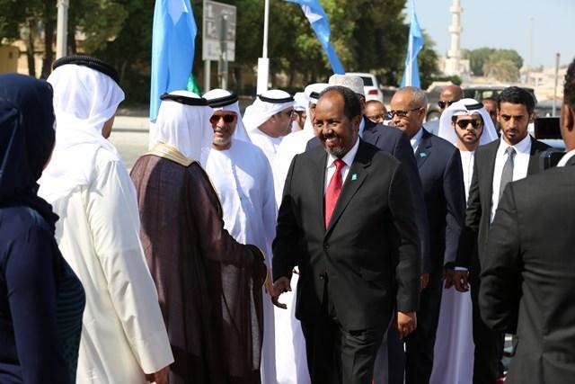 2016823636075149690953548pp2 UAE Backs Somali People to Ensure Security, Stability & Development.