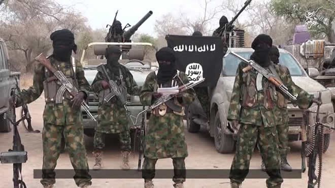 Could Africa Be The Next Isis Frontier