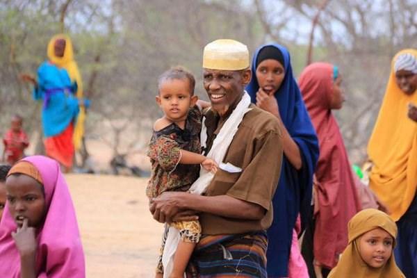 UN estimates 42,000 Kenyans falsely registered as refugees in Dadaab