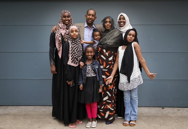 Fear Stalks Minnesota Muslims As Anti Islam Feeling Builds