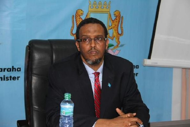 Ahead of elections, Somali govt warns officials from ...