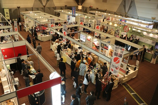 Exhibition Booths Kenya : Kenya to host it s first halal expo next month