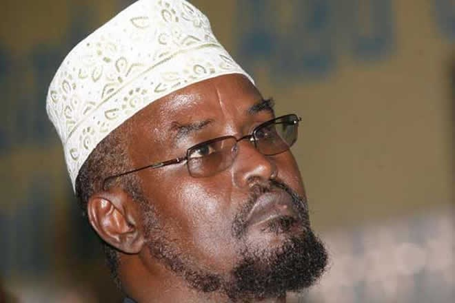 Jubaland President expected at Garissa governor inauguration
