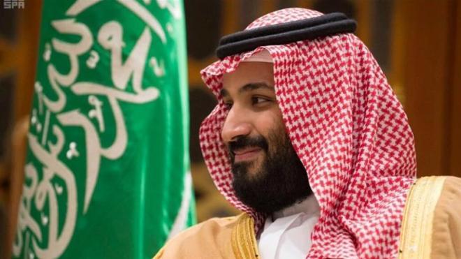 Israeli minister Katz 'invites Saudi crown prince'