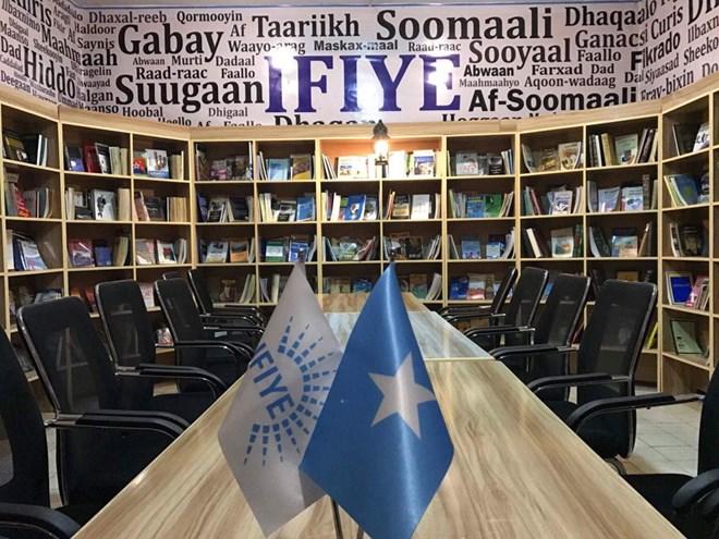 IFIYE Announcement: Story Competition (Tartan Sheeko)