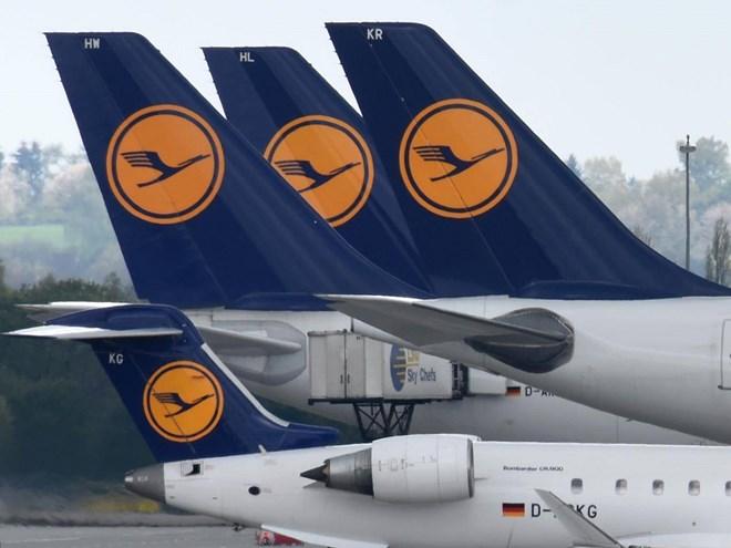 220+ flights canceled as German pilots refuse to deport