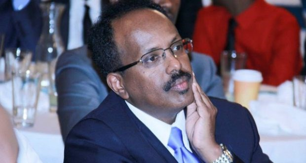 farmaajo thesis Thesis written by: mohamed a mohamed | 01 june 2009 nominated as tfg prime minister on october 14, 2010 contact: office of the prime minister tfg somalia email: pmcommunicationoffice@gmailcom.