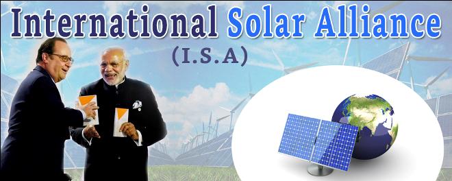 Google Solar Map >> Four African nations join International Solar Alliance