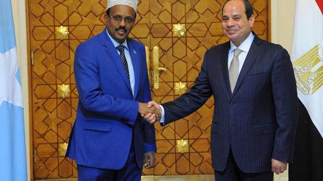 Somali president to visit UAE next week