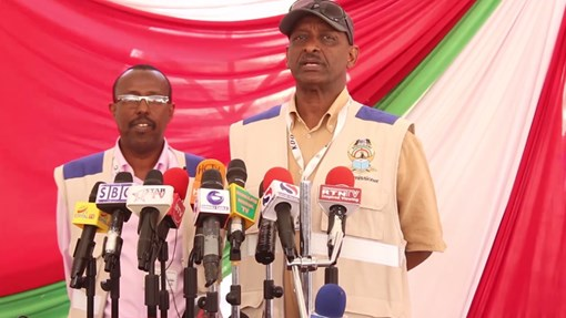 Two killed and several injured in Somaliland after demos over poll irregularities erupted