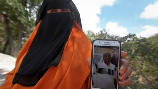 Hope fades in search for missing after Somalia attack kills more than 300