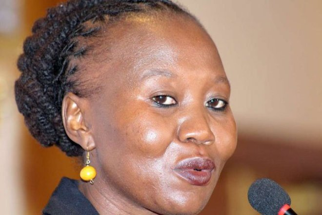IEBC Commissioner Roselyn Akombe quits: The full statement