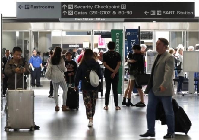 Federal judge blocks Trump's third travel ban