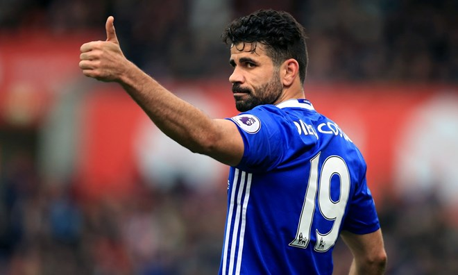 Sports: Chelsea confirm agreement to sell Diego Costa to Atlético Madrid for £57m