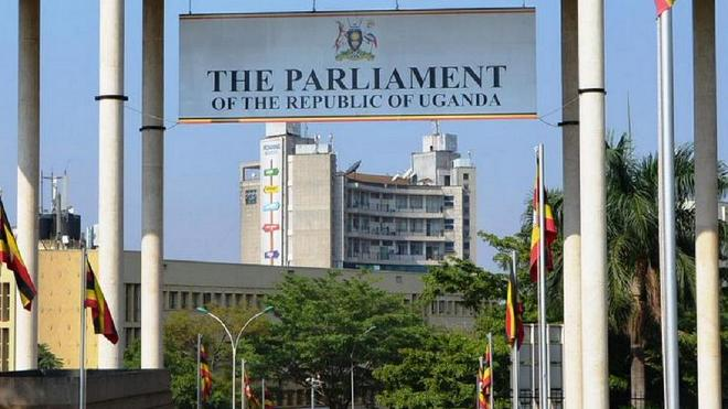 Ugandan parliament defers age limit debate due to heavy security deployment