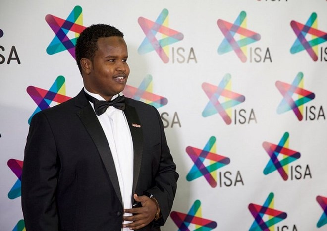 From refugee to CEO in Somalia, the story of Mohamed Bashir Osman