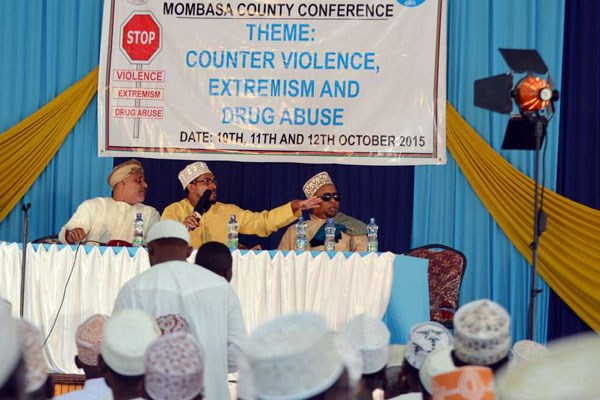 Fighting crime, radicalisation among youth needs a rethink
