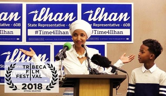 Film Review: Time for Ilhan