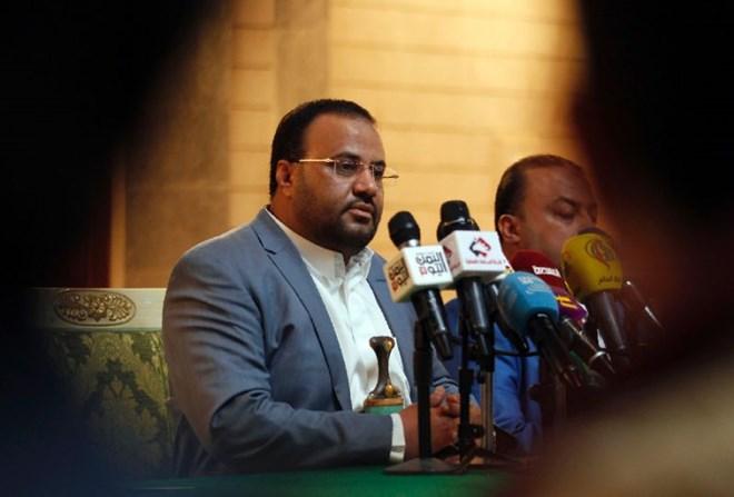 Yemen rebels accuse Saudi-led coalition of killing political head