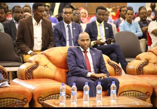 PM Khaire: Somalia will start printing currency soon