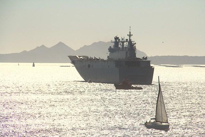 Spain makes bid for EU anti-pirate HQ