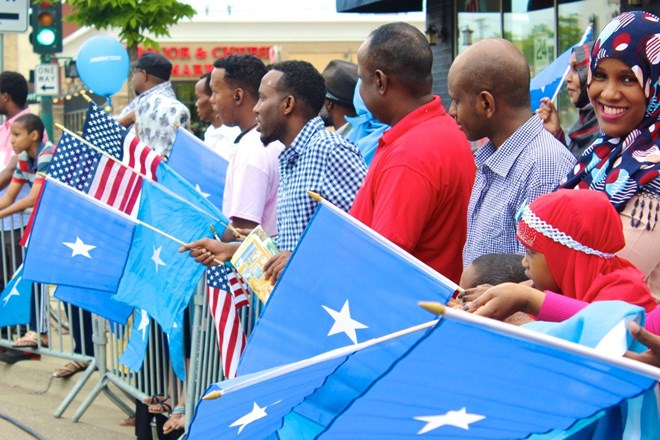 Somali-Americans win big in August primaries