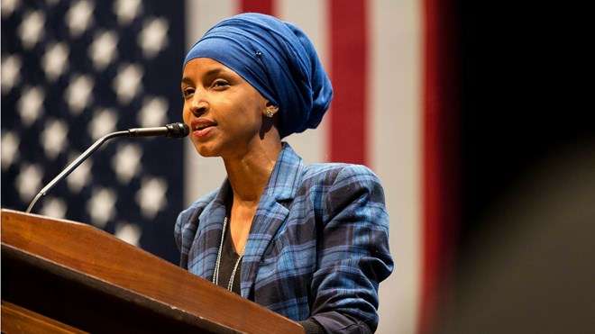 How Ilhan Omar won over hearts in Minnesota's Fifth
