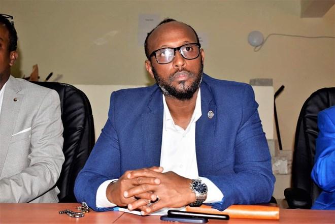 Somali Minister for Public Works resigns over Robow arrest