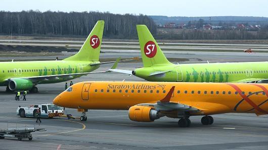 saratov airlines crash