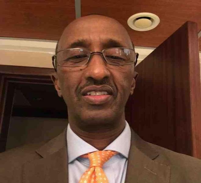 Somali govt approves former Verizon executive as head of new regulator