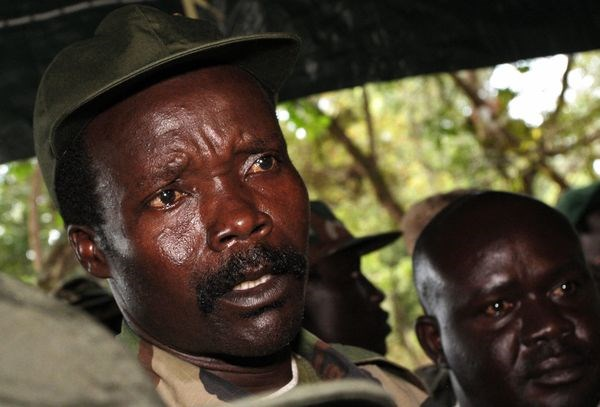 Warlord's fighters become movie stars as Ugandan cinema booms
