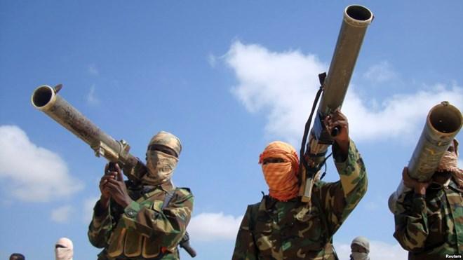 U.S. military denies Al-Shabaab killed its soldier in Somalia