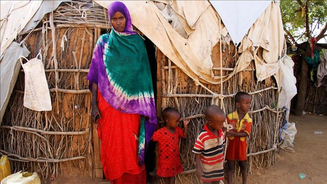 Somali refugees in Kenya between rock and hard place