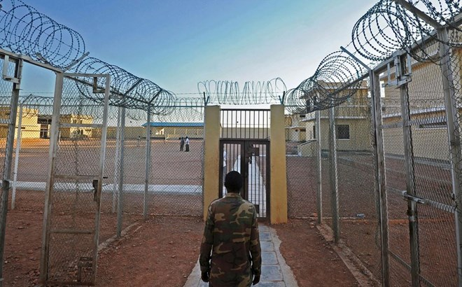 Somalia: Detained Children Face Abuse + INTERVIEW