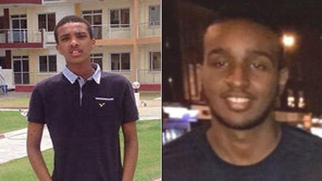 London stabbing murders: 18-year-old arrested on suspicion of killing two young men on same night in Camden