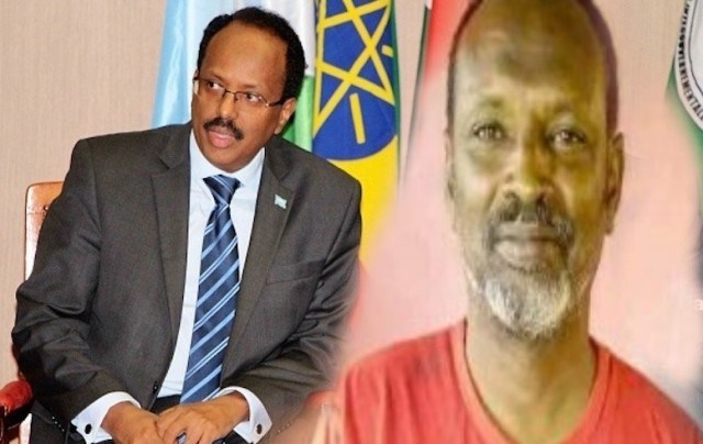 President Farmaajo speaks out on Qalbi-dhagah extradition