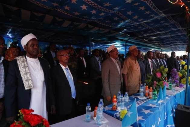 Galmudug and ASWJ to sign historic merger in Dhusamareb today