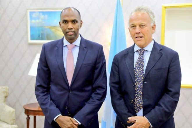 UN agencies appeal for 1.6 bln USD to reach 5.4 mln Somalis