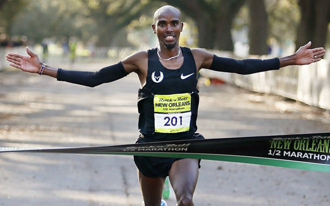 World's top athletes to join Farah at Doha Marathon
