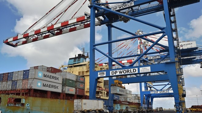 DP World says Djibouti incident could hurt Africa investment